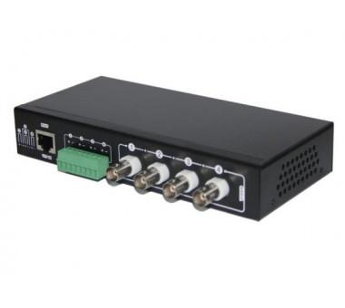 Dahua DH-PFM809-4CH