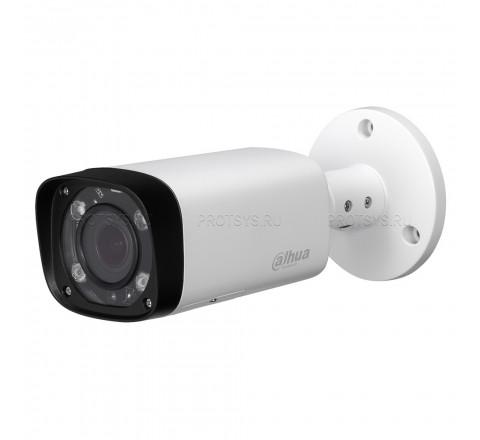 Камера Dahua DH-HAC-HFW2231RP-Z-IRE6-0722