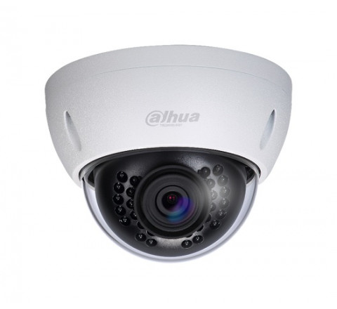 Камера Dahua DH-IPC-HDBW1120EP-W-0280B