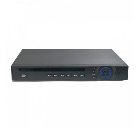 Видеорегистратор Dahua DHI-NVR4208-P