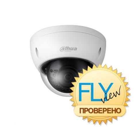 Камера Dahua DH-IPC-HDBW1230EP-S-0360B-S2