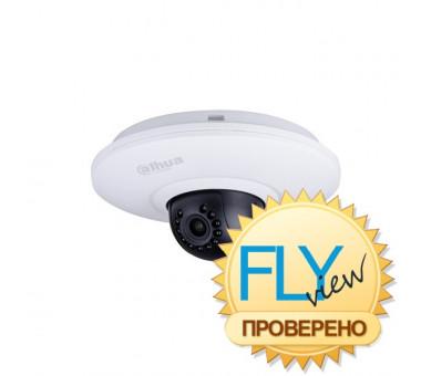 Камера Dahua DH-IPC-HDPW4100FP-WPT