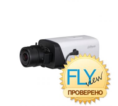 Камера Dahua DH-IPC-HF5121EP