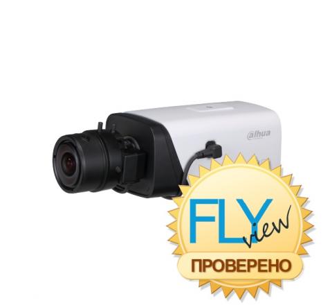 Камера Dahua DH-IPC-HF5421EP