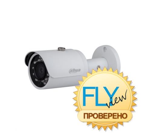 Камера Dahua DH-IPC-HFW1220SP-0360B