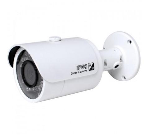 Камера Dahua DH-IPC-HFW1300SP-W-0360B