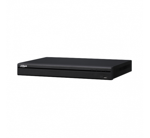 Видеорегистратор Dahua DHI-NVR5208-4KS2
