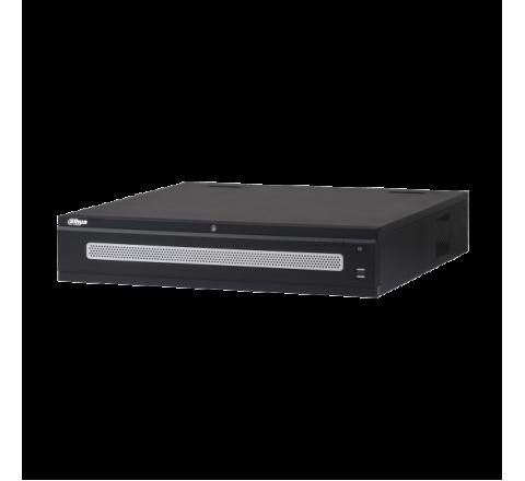 Видеорегистратор Dahua DHI-NVR608R-128-4K