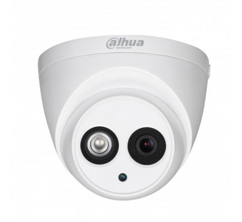 Камера Dahua DH-HAC-HDW1200EP-0360B
