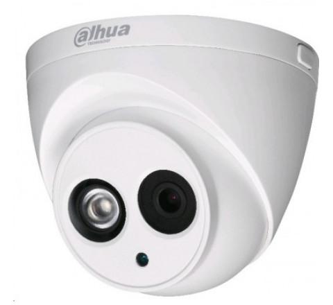 Камера Dahua DH-HAC-HDW2120EP-0280B