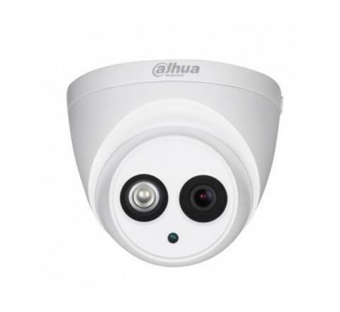 Камера Dahua DH-HAC-HDW2120EP-0360B