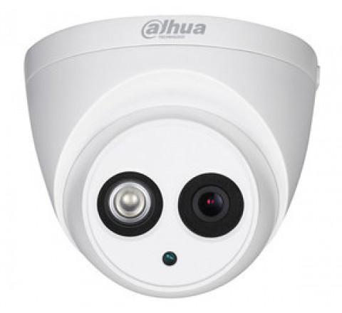Камера Dahua DH-HAC-HDW2220EP-0360B