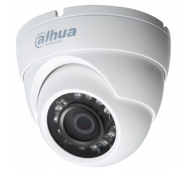 Камера Dahua DH-HAC-HDW2220MP-0800B