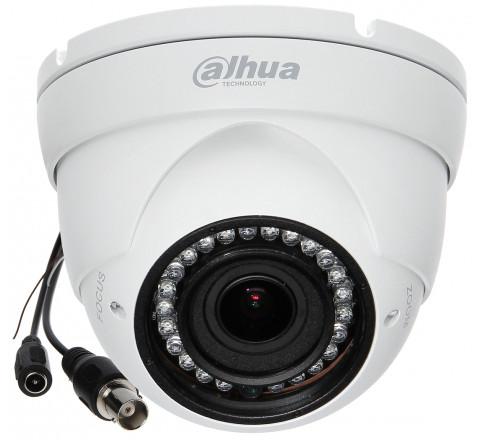 Камера Dahua DH-HAC-HDW2220RP-VF