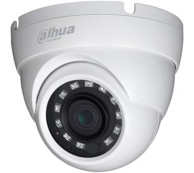 Камера Dahua DH-HAC-HDW2401MP-0360B