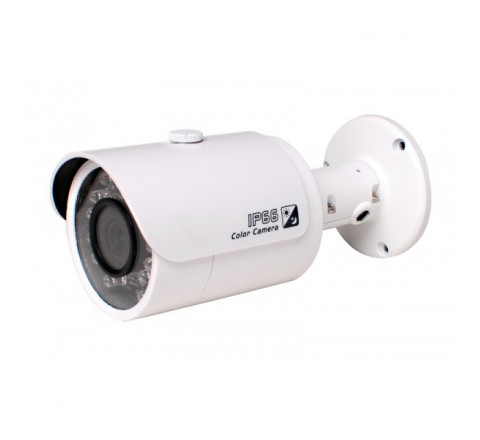 Камера Dahua DH-HAC-HFW2100SP-0600B