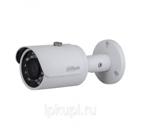 Камера Dahua DH-HAC-HFW2200EP-0800B