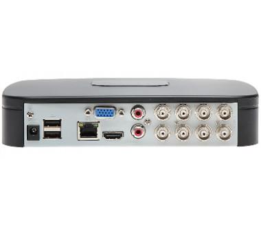 Видеорегистратор Dahua DHI-HCVR4108C-S2