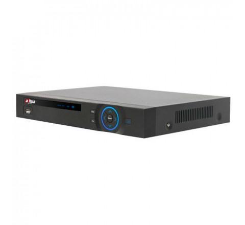 Видеорегистратор Dahua DHI-HCVR5104H-V2
