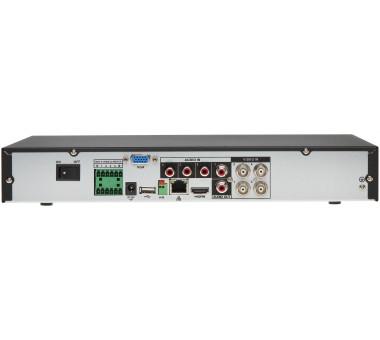 Видеорегистратор Dahua DHI-HCVR5104HE-S2
