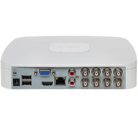 Видеорегистратор Dahua DHI-HCVR5108C-S2