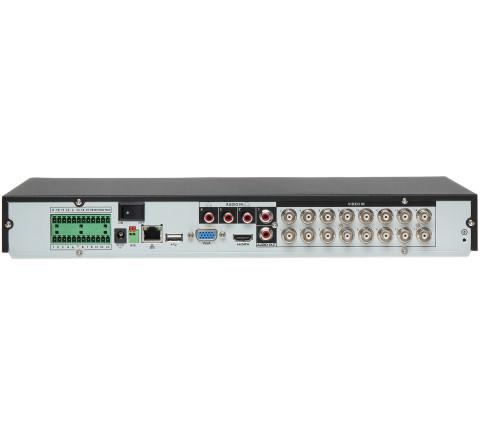 Видеорегистратор Dahua DHI-HCVR5216A-S2