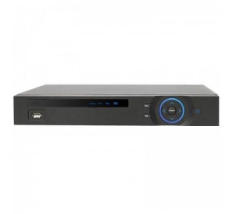 Видеорегистратор Dahua DHI-HCVR7108HE-V2