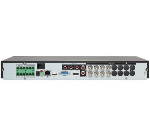 Видеорегистратор Dahua DHI-HCVR7208A-S2