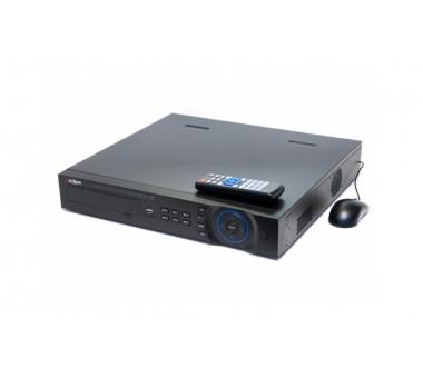 Видеорегистратор Dahua DHI-HCVR7408L