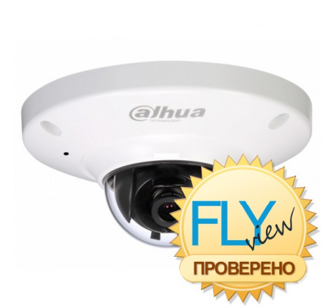 Камера Dahua DH-IPC-HD1200CP-0360B