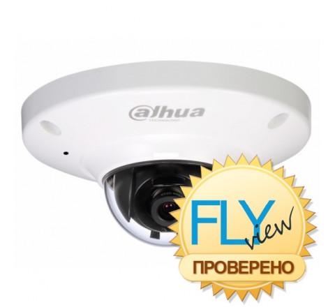 Камера Dahua DH-IPC-HD1200CP-W-0280B