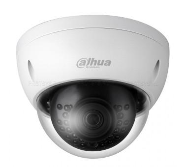 Камера Dahua DH-IPC-HDBW1200EP-S-0600B