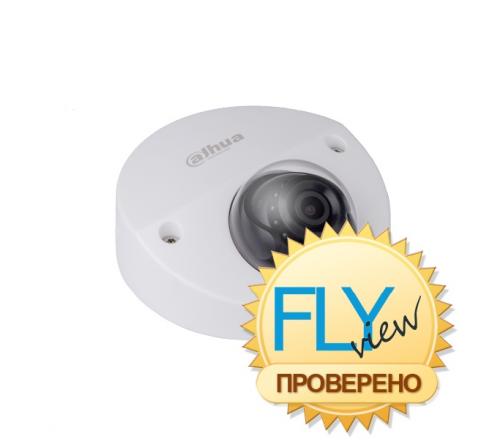 Камера Dahua DH-IPC-HDBW4221FP-0360B