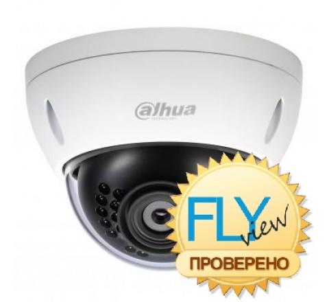 Камера Dahua DH-IPC-HDBW4300EP-S-0600B