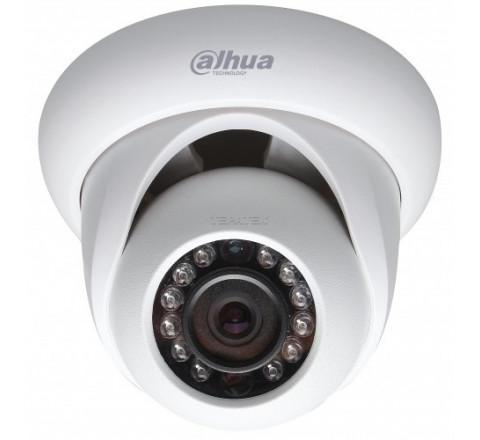 Камера Dahua DH-IPC-HDW1000SP-0360B