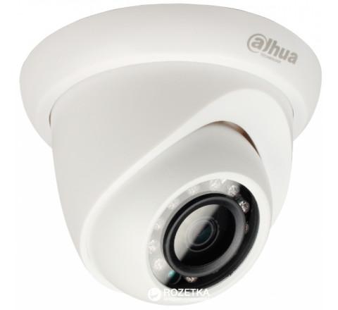 Камера Dahua DH-IPC-HDW1220SP-0360B