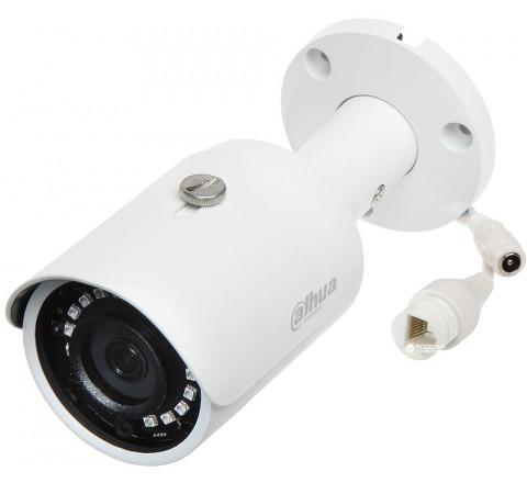 Камера Dahua DH-IPC-HDW1230SP-0360B-S2