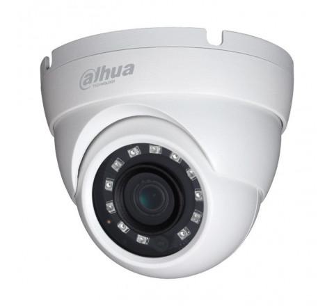 Камера Dahua DH-IPC-HDW4421MP-0280B