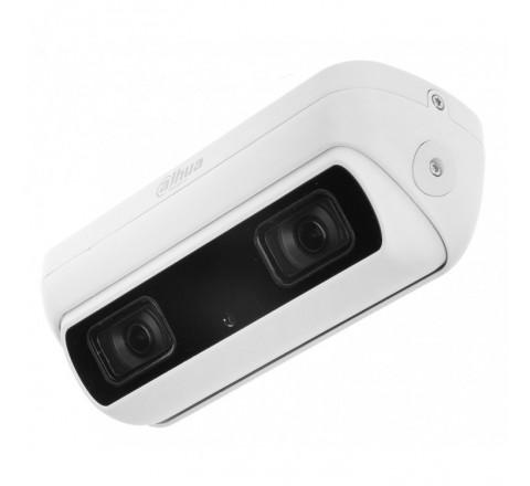 Камера Dahua DH-IPC-HDW8341XP-3D
