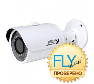 Камера Dahua DH-IPC-HFW1300SP-0360B