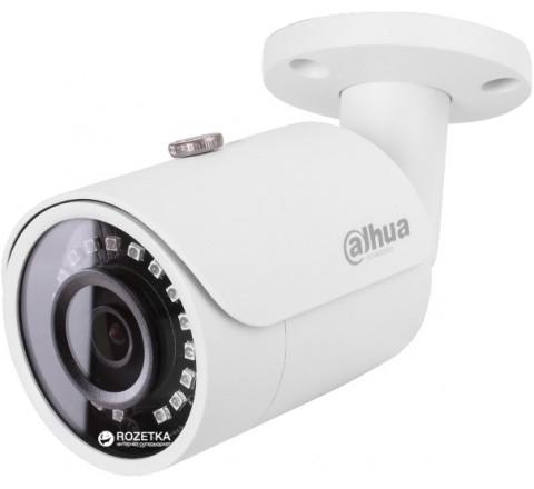 Камера Dahua DH-IPC-HFW1320SP-0360B-S3