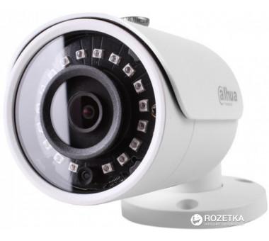 Камера Dahua DH-IPC-HFW1420SP-0280B