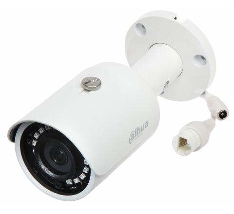 Камера Dahua DH-IPC-HFW4120EP-0600B