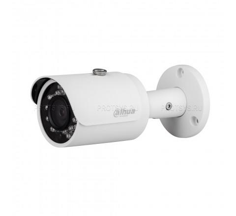Камера Dahua DH-IPC-HFW4200SP-0800B