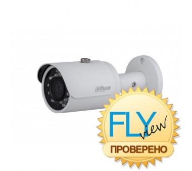 Камера Dahua DH-IPC-HFW4221SP-0360B