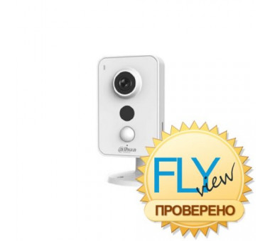 Камера Dahua DH-IPC-K100AP