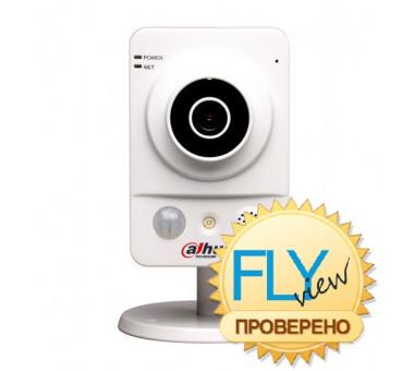 Камера Dahua DH-IPC-KW100AP-V2
