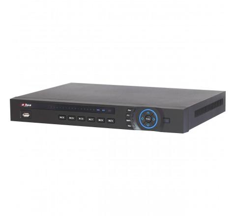 Видеорегистратор Dahua DHI-NVR4216-8P-4K