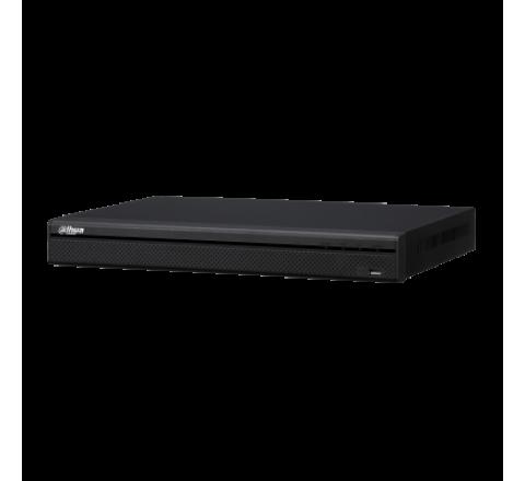 Видеорегистратор Dahua DHI-NVR4216-8P-4KS2