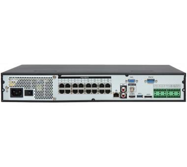 Видеорегистратор Dahua DHI-NVR4416-16P